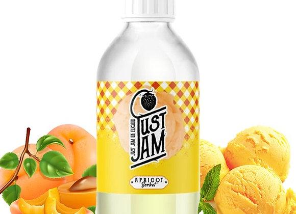 Just Jam - Apricot Sorbet 200ml