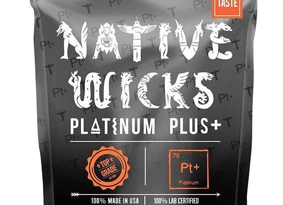 Native Wick - Platinium +