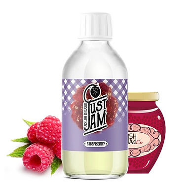 Just Jam - Raspberry 200ml