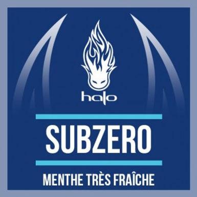 Halo - Sub Zero