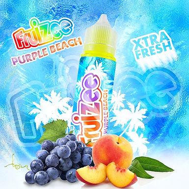 Fruizee - Purple Beach