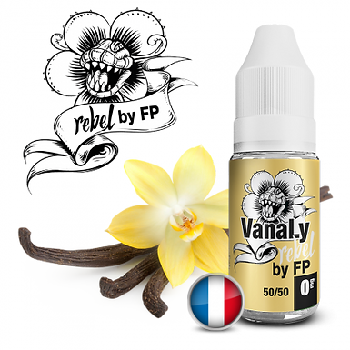 Flavour Power - Vanaly