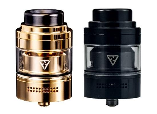 Vaperz Cloud - Trilogy RTA
