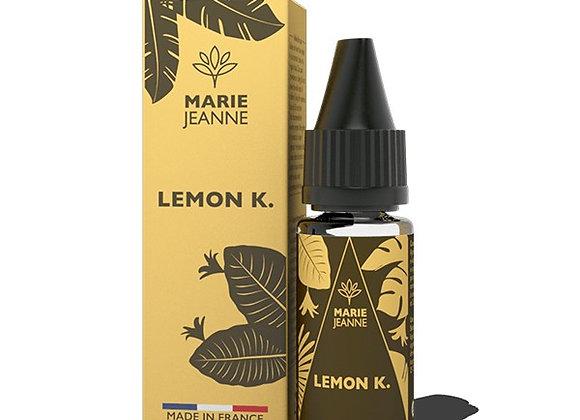 Marie Jeanne - Lemon Kush