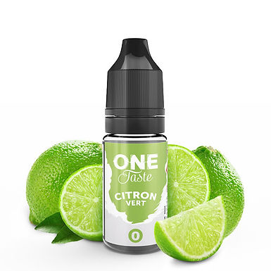 One Taste - Citron Vert