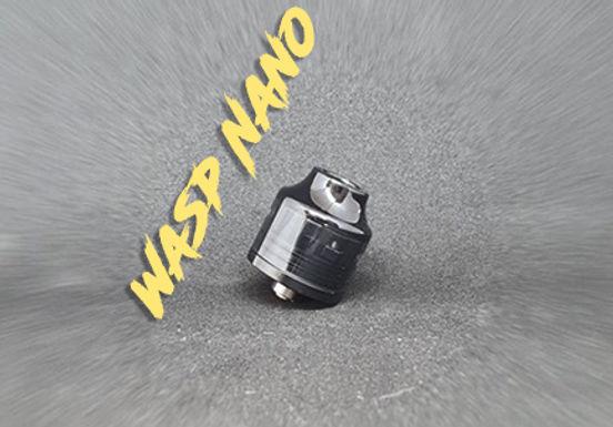 Oumier - Wasp Nano RDA