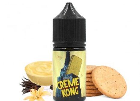 Joe's Juice - Creme Kong 30ml