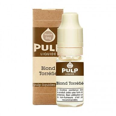 Pulp - Blond Torrefié