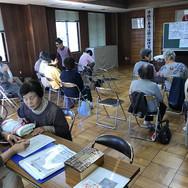 予防教室(児島集会所)