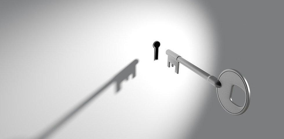 未来を拓く鍵