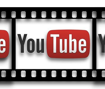 Youtubeフィルム