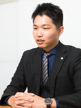 塾長プロフィール画像