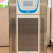 オゾン除菌空気清浄機