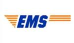 GEMS(国際スピード郵便)ロゴマーク