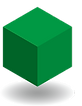 立方体デザイン