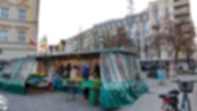Wochenmarkt Untergiesing EllavdHaide2020
