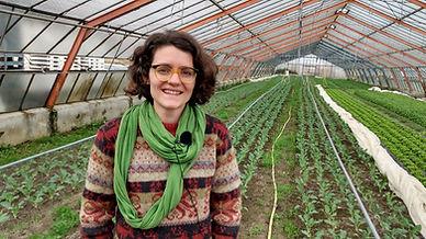 Kartoffelkombinat Teresa  Ella von der HAIDE