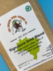Wholesale Private Label Coffee