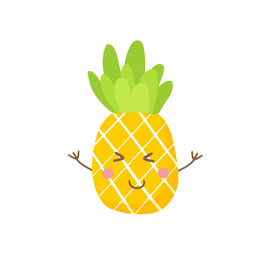 cute-pineapple-icon-symbol-vector-231871