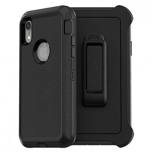 Heavy Duty iPhone Case