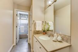 Main Floor Guest Bathroom