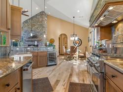 239 E Jeffrey Pine Rd kitchen 3