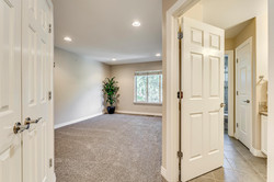 Guest Suite Main Floor