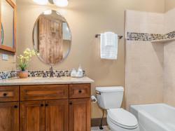 239 E Jeffrey Pine Rd main floor guest bath