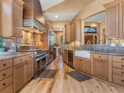 239 E Jeffrey Pine Rd kitchen 2