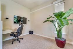 Primary Bedroom Office