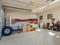 239 E Jeffrey Pine Rd Detached Garage