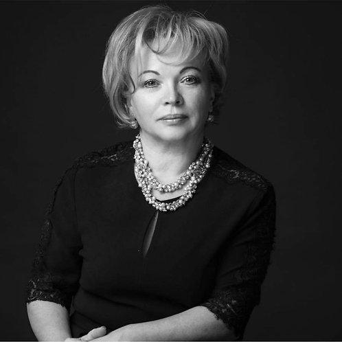 Елена Речкалова - лидер сообщества «Женщины в Советах директоров»