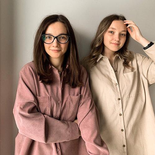 Елена и Анастасия Костюхины - со-основатели проекта Get Health