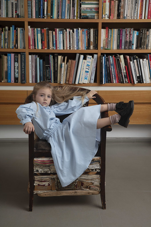 Alice shirt Alice skirt