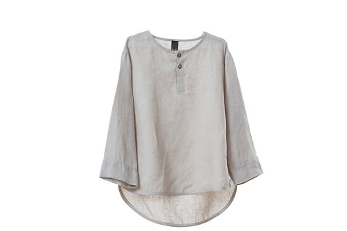 Louise button-up shirt