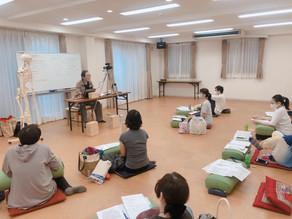伊藤武先生のインド哲学とヨーガ2回講座 開催レポート!