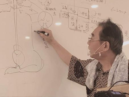 『プラティヤーハーラとプラーナーヤーマ』(伊藤武先生のゲーランダ・サンヒター講座開催レポート)