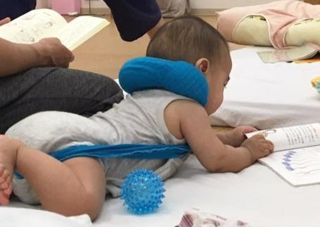 【オンラインらくらく育児クラス】開催レポート~7月