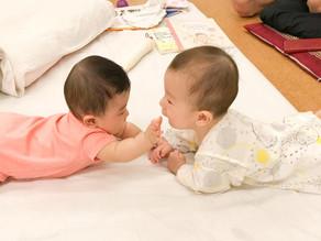 らくらく育児クラス開催レポート~9月~