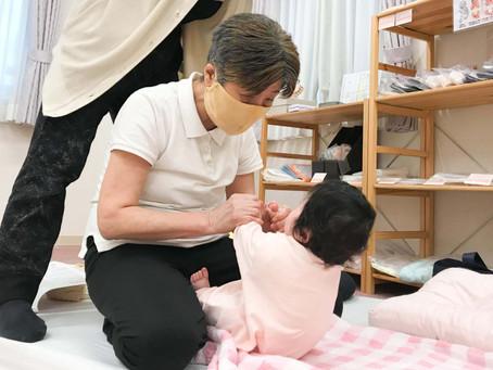 残席2☆《渡部信子のらくらく育児クラス》がオンラインで!
