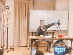 伊藤武先生のクリシュナとバガヴァット・ギーター 開催レポート!