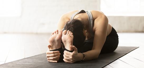 Yoga  - Pashcimatasana