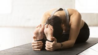 Be• Fun & Yoga à la Maison (par Lucile)