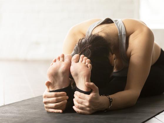 Le Asana o posture corporali