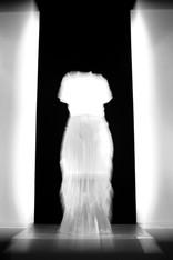 Glass Dress, PS Art Museum