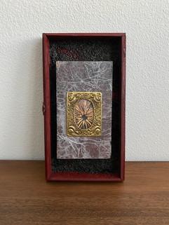 Box w/Yucca