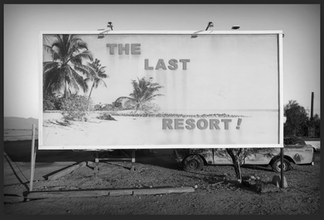 Last Resort, Bombay Beach