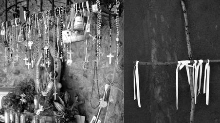 El Santuario de Chimayó, NM
