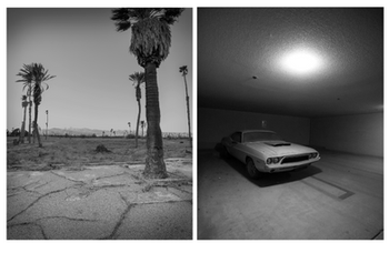 Night and Day, Palm Springs