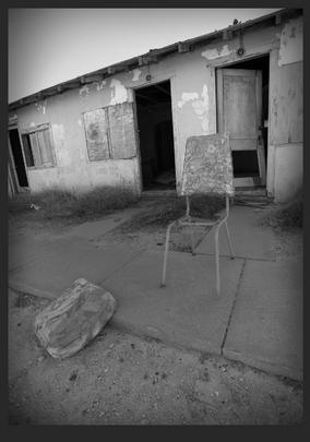 Desert Center Motel